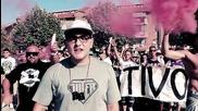 Rocco Hunt - Rh Positivo (prod. Don Joe) [street-video]