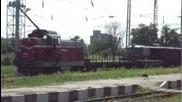 Лтв 20732 с локомотиви 43 528 и 55 107