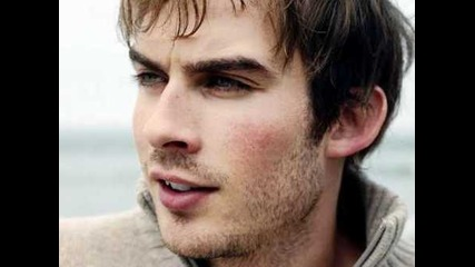 Ian Somerhalder Born this way