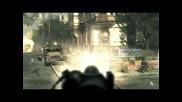 Call of Duty: Modern Warfare 3 - Act I I: Goalpost [720p]