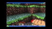 Minecrafttv ep:1-началото със малки обърквания :d