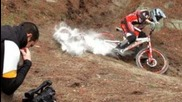 Bernat Guardia - The Week - Downhill Pro Racer 2010