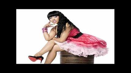 Nicki Minaj - Real Pimpin