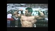 Bodybuilding is pain! [motivation & tribute]
