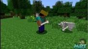 5 Ways to Troll a Noob in Minecraft
