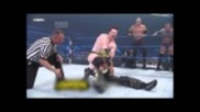 Wwe Smackdwon Edge Mysterio R truth Orton Cena vs Punk Sheamus Mcintryre Kane Ziggler Barret part 2