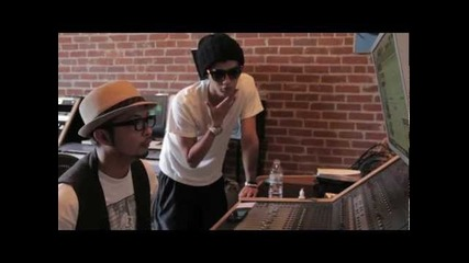 Jin Akanishi: The Takeover - Episode 3