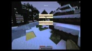 Tekkit Survival- E1 P3 (много тихо бе)