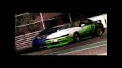 Just a Twin Drift - Lfs (hd 1080p)