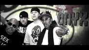 Snowgoons ft Onyx - Do U Bac Down (official Version) Black Snow 2