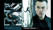 Extreme Ways by Moby - Bourne Identity Supremacy Ultimatum Soundtrack