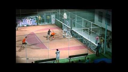 Fifa Street - Goal compilation