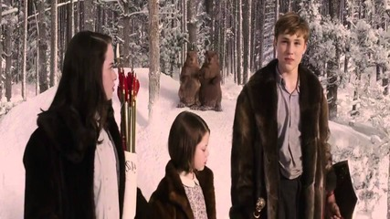 The Chronicles Of Narnia Full Movie [hd]