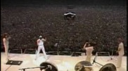 Queen @ Live Aid 1985 - We Will Rock You
