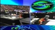 Dx vs Mcmahons Summerslam 2006