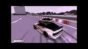 lfs - Drift Foundation Promo