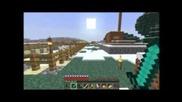 Justz - Minecraft - Extreme Survival ep.1