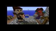 Skyblock Оцеляване 2 еп