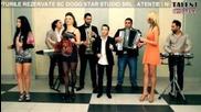 Ionut Cercel - A Facut Tata Din Mine Un Invingator (talent Show)