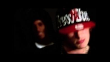 """Rap City """"merks Ft Oboi"""" Pain"""