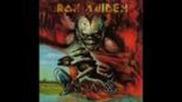 Iron Maiden-the Clansman