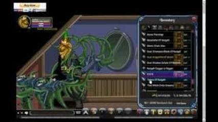 Aqw Private Server Chaosquestworldz Show Items Chaos (2012)