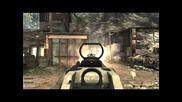 Cod Mw3 - Survival Wave 28 (solo)