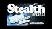 Jesse Voorn ft. Mavis Acquah - Magic Is All Around (reza Remix) - Stealth Records
