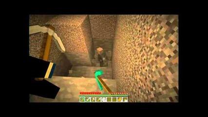 Minecraft survival 10ep.