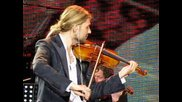 Дейвид Гарет - концерт Берлин 2010