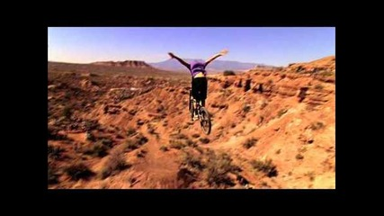 Red Bull Rampage 2008 post-event teaser