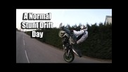 Stunt Day