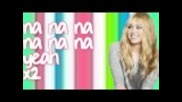 Hannah Montana - Need A Little Love