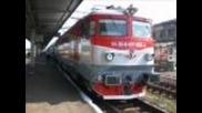 Trenuri Focsani 17.07.2010