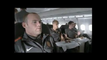Turkish Airlines - Manchester United