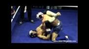 Тодор Христов срещу Ивайло Димов - 66 кг (аматьорско Мма състезание)