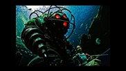 Bioshock: The Ocean On His Shoulders (the Movie)