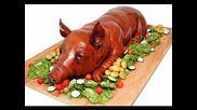 Как се усвоява месото ? Неумовакин