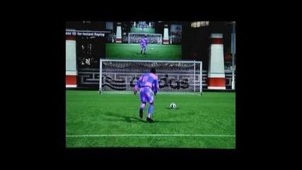 [hd] *new* Fifa 11 Arena Glitch