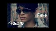 "Rihanna ""free spirit"" New song 2013"