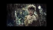 Iron Mask - God Punishes, I Kill (hd 2012)