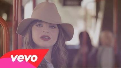 Alessandra Amoroso - Non devi perdermi