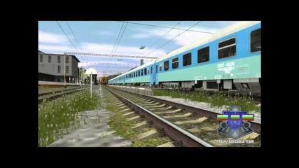 Bdz 45-157 in Trainz
