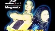 2 Unlimited - Megamix 2011 / 2012 (mix 80 Min) [hd]