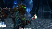 World of Warcraft - Fall of the Lich King - Part 2 - by Onix