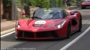 Supercar Madness at Mille Miglia 2014