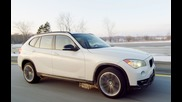 Car and Driver: Tested : 2013 Bmw X1 xdrive28i - Review - Ca