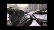 Call of Duty 2 Veteran 06. Stalingrad City Hall, Mission