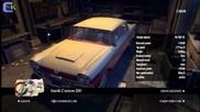 По заявка - Mafia 2: Free Ride Mod с Рос