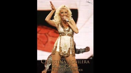 Christina Aguilera - Come On Over (jazz Version)